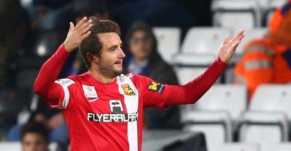 Wir berichten am Samstag ab 19 Uhr live vom Spiel FC Admira Wacker Mödling gegen SV Grödig.