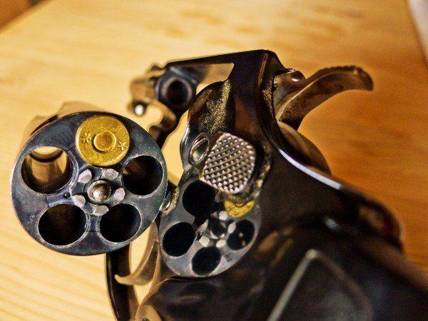 Fünfjähriger fand ungesicherte Waffe - 19-Jährige festgenommen