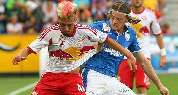 Red Bull Salzburg will gegen Grödig für klare Verhältnisse sorgen.
