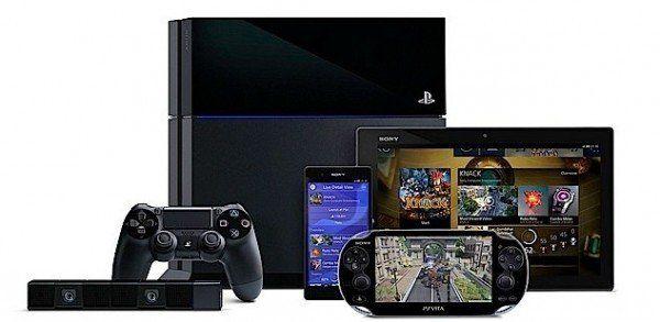 Die neue PS4 ist ab 29. November in Österreich erhältlich