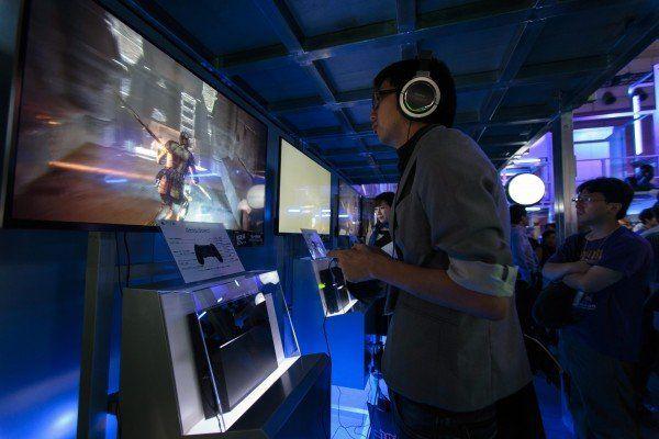 Sony startet Verkauf der Playstation 4 in Österreich