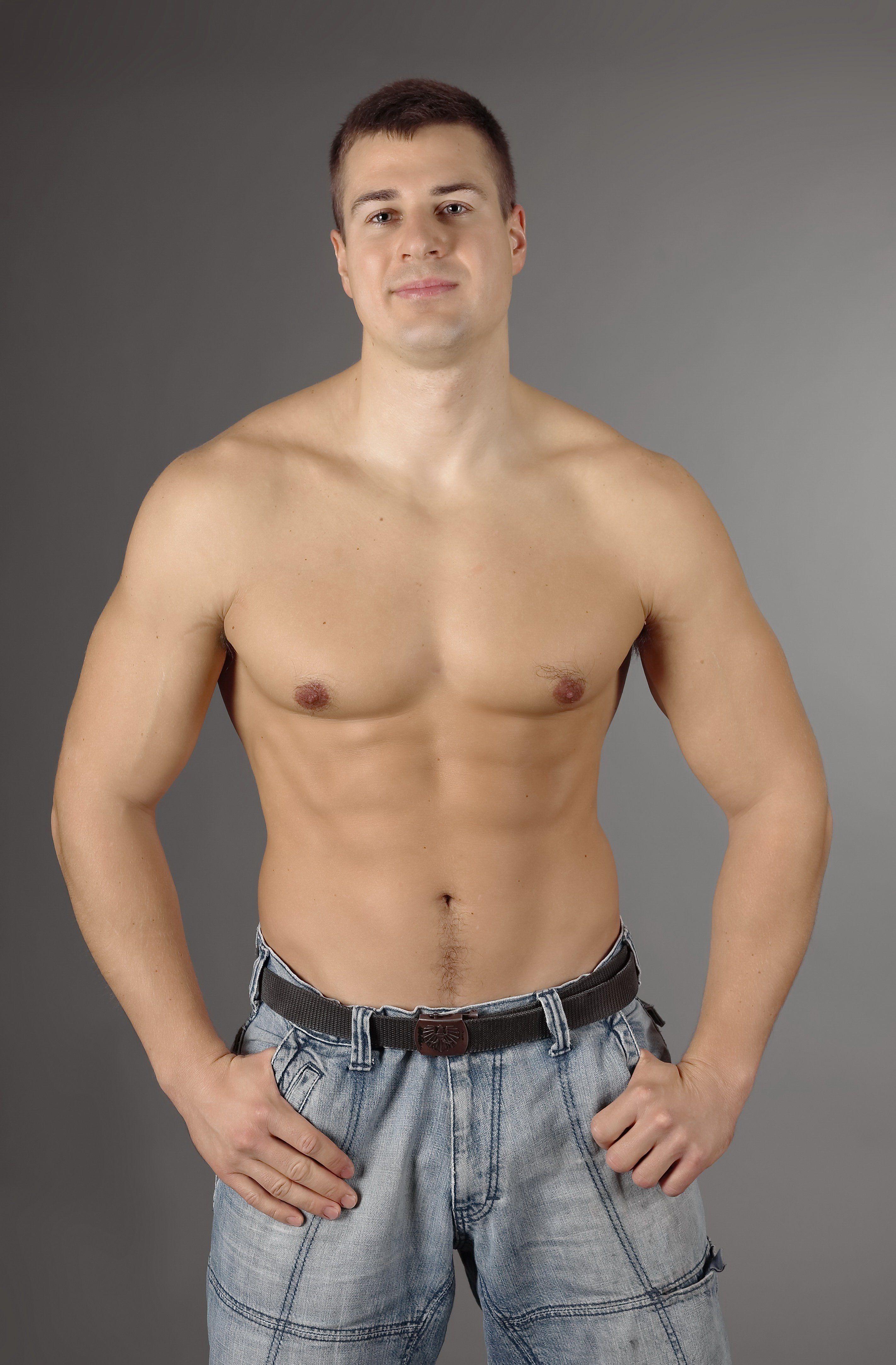 Bodybuilding frauen treffen