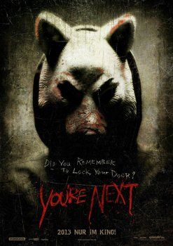 You're Next - Kritik und Trailer zum Film