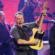 "Bruce Springsteen blickt ins Archiv: Neues Album ""High Hopes"""