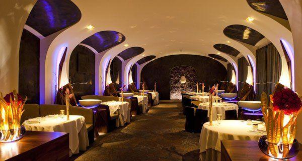 restaurant tipps zehn haubenlokale in der wiener innenstadt vienna online. Black Bedroom Furniture Sets. Home Design Ideas