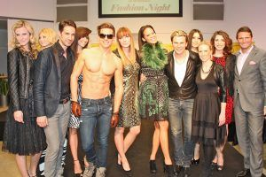 Winter-Trends: Das war die Style Up Your Life! & Brandboxx Fashion Night in Salzburg