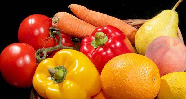 Gemüse erfreut sich bei Herrn und Frau Österreicher zunehmender Beliebtheit