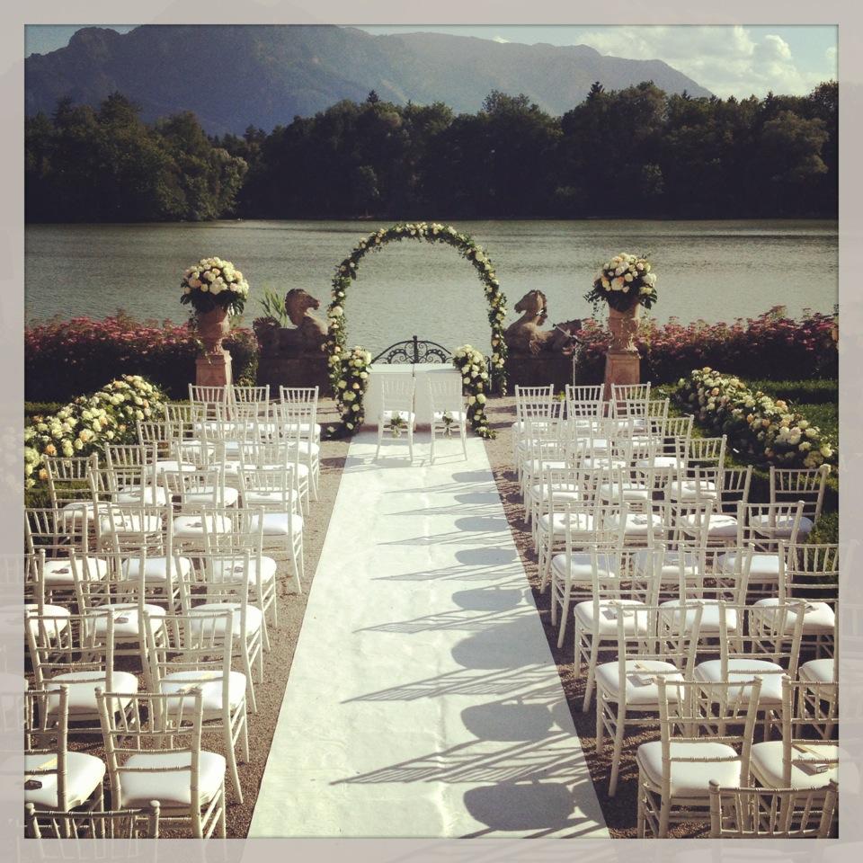 Hochzeitsplanung Maryam Yeganehfar Gibt Tipps Und Tricks Vienna