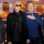 "Led Zeppelin wegen Song ""Stairway to heaven"" unter Plagiatsverdacht"