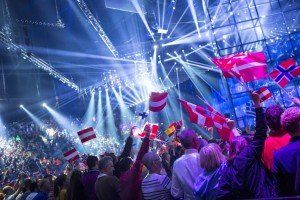 Song Contest-Location 2015: Wien, Graz oder Innsbruck?