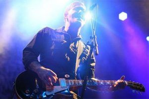 The Gaslight Anthem mit neuem Album live in Wien: Konzert im November