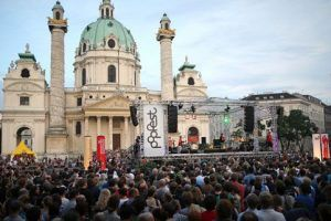 Popfest 2014: Programm und Highlights