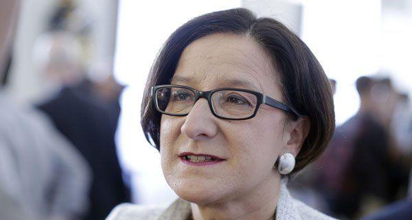 Mikl-Leitner äußerte sich über nötoge Änderungen im Asylwesen