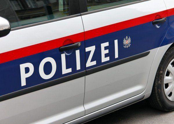 Die Polizei kümmerte sich um den Unfallhergang.