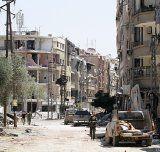 Mehr als 190.000 Tote im Syrien-Krieg