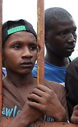 WHO: Strategie für Ebola-Bekämpfung in Arbeit