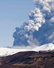 Heftige Erdbeben beim Vulkan Bardarbunga
