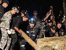 Erdrutsch in China: Immer mehr Tote
