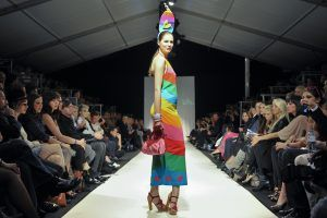 89 Laufstegshows bei der Vienna Fashion Week: Die Highlights