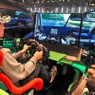 Gaming Trends der Gamescom 2014 - Virtual Reality und Free2Play