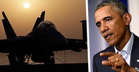 IS-Jihadisten drohen Vergeltung gegen amerikanische Bürger an