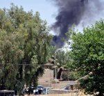 Irak: Dutzende Todesopfer bei Attacke auf Moschee