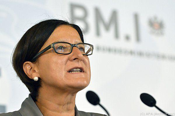 "Ministerin kritisiert ""Schieflage"" in Europa"
