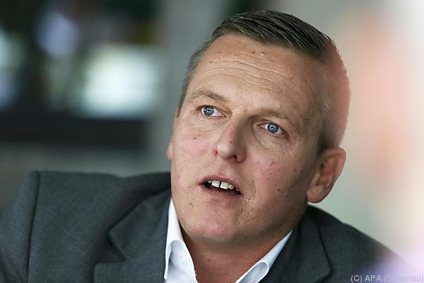 Kunasek kündigte keine populistischen Aktionen an