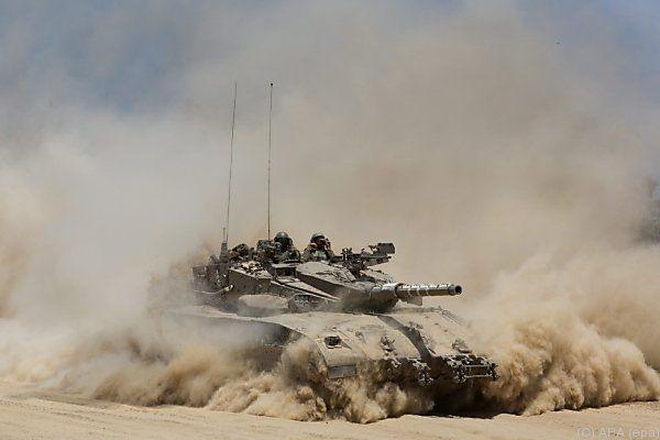 Schwere Vorwürfe gegen Israels Militär