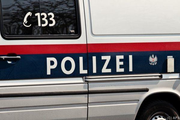 """Die Polizei ermittelt """"in alle Richtungen"""""""