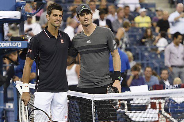 Der Serbe besiegte Andy Murray
