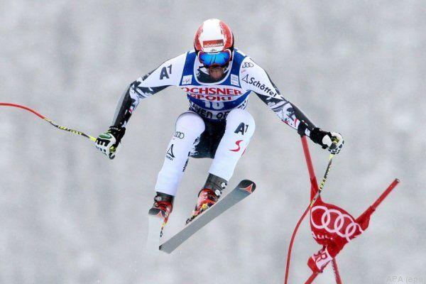 Ski-Spektakel steht nichts mehr im Wege