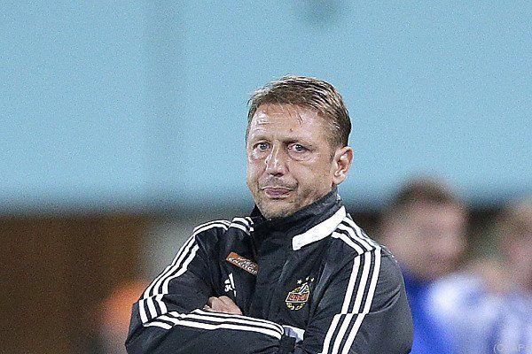 Trainer Barisic warnt vor den Gastgebern