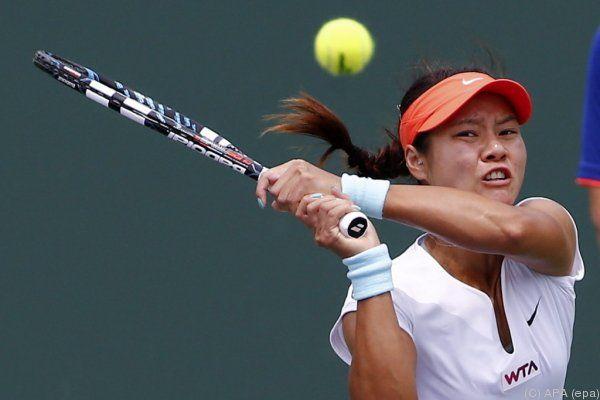 Li Na tritt aus gesundheitlichen Gründen zurück