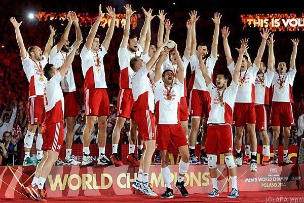 Zweiter WM-Titel nach 1974