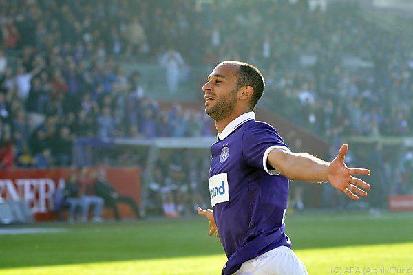 Omer Damari war Siegtorschütze