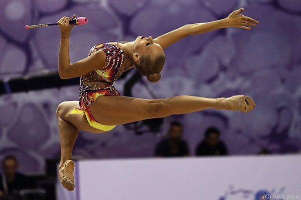 Vierter Sieg bei Titelkämpfen in Türkei