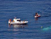 30 Flüchtlinge nach Bootsunglück vermisst