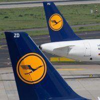 Lufthansa-Passagieren blühen weitere Streiks