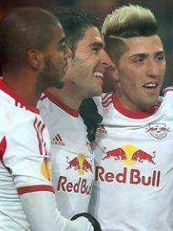 EL: Celtic mit großem Respekt nach Salzburg