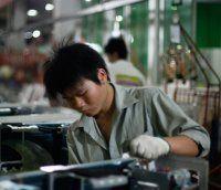 Moderne Sklaverei in Elektronikindustrie