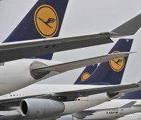 Lufthansa-Streik: Wien-Flüge betroffen