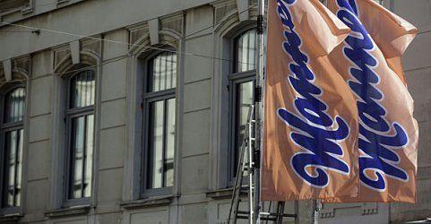 Einsturz der Wiener Manner-Fabrik: Laufend Begehungen