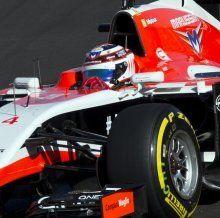 F1: Marussia pleite - Kein Auftritt in USA
