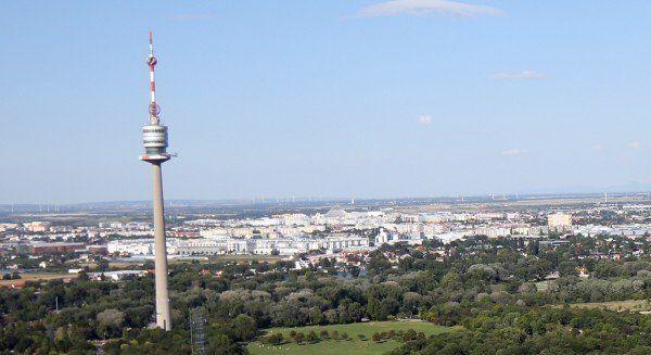 Was Wien letzte Woche beschäftigte, lesen Sie hier