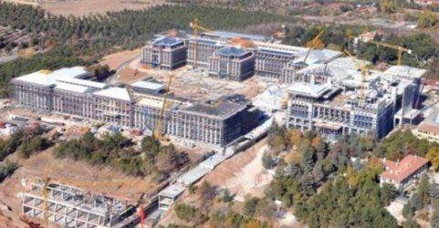 """""""Palazzo Prozzo"""": Erdogan baut sich ein repräsentatives Heim"""