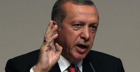 """Erdogan: """"Muslime entdeckten Amerika, und nicht Kolumbus"""""""