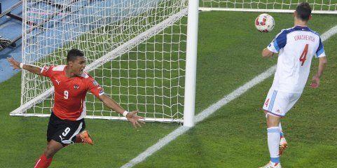 1:0 gegen Russland! Österreich jubelt über wichtigen Quali-Sieg