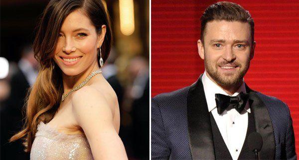 Justin Timberlake und Jessica Biel erwarten Nachwuchs