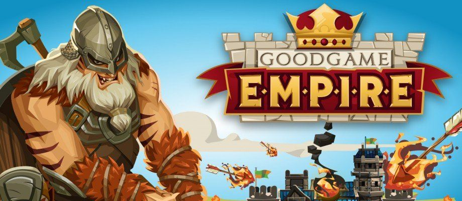 Goodgame Empire mit VOL.AT